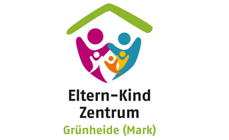 Logo Eltern-Kind-Zenrum Grünheide