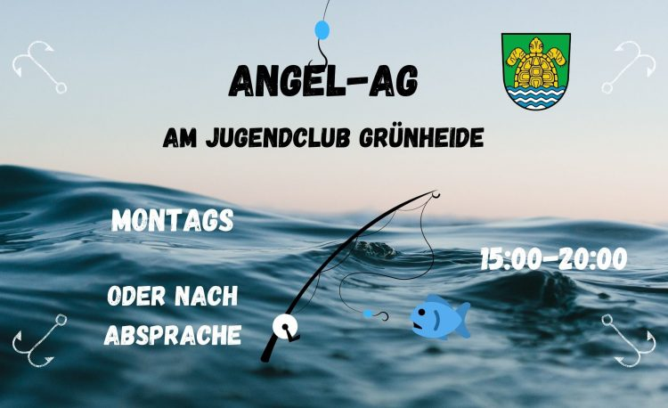 Flyer Angel-AG