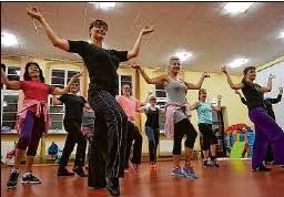 Fitnessdance for Ladies