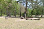 Spielplatz Puschkinstraße in Kienbaum