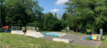 Skatepark am Jugendclub Grünheide