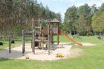 Spielplatz an der Feuerwehr in Spreeau