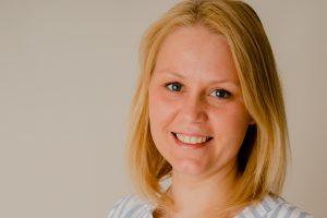 Bündniskoordinatorin Anne-Kathrin Rochow
