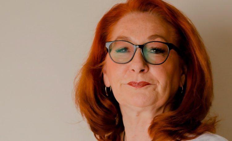 Jugendkooridnatorin Karin Meinharth