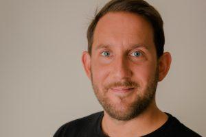 Jugendkoordinator Martin Wiegold