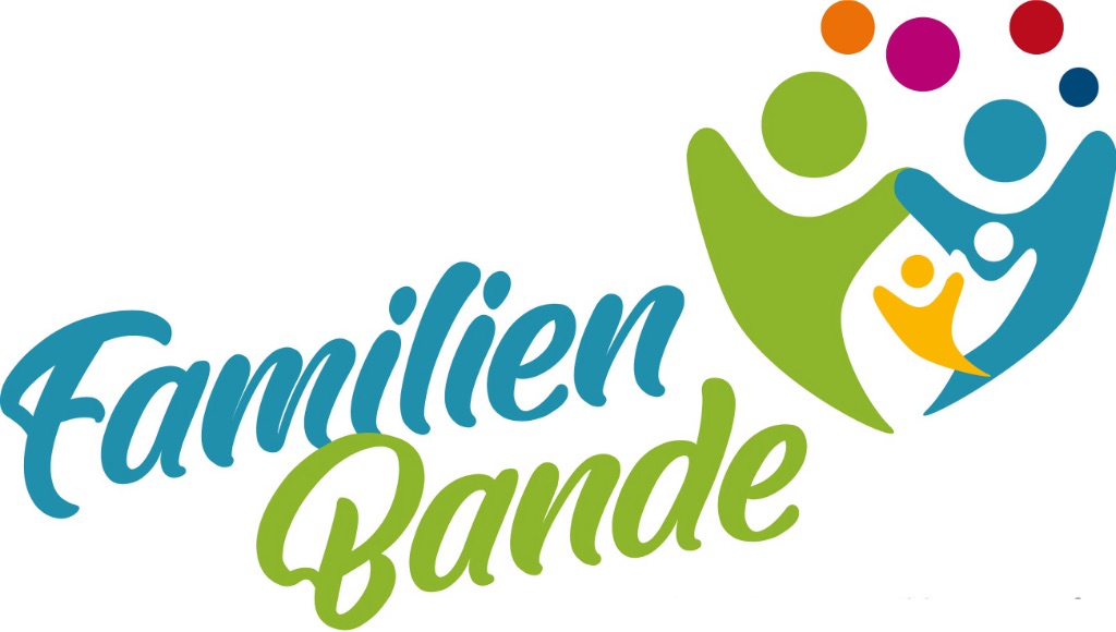 Logo Familienbande