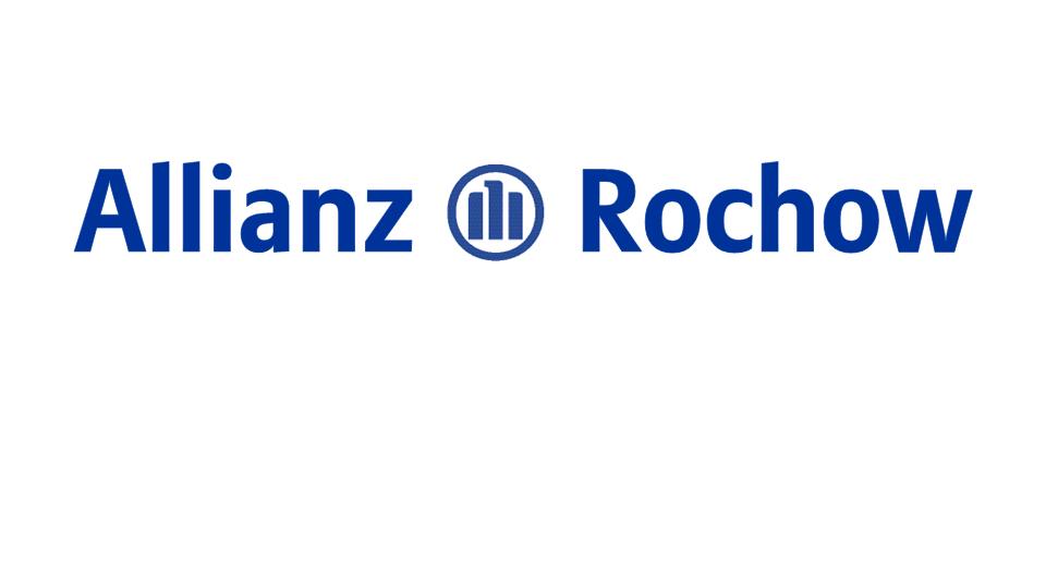 Logo des Bündnispartners Allianz Ronald Rochow