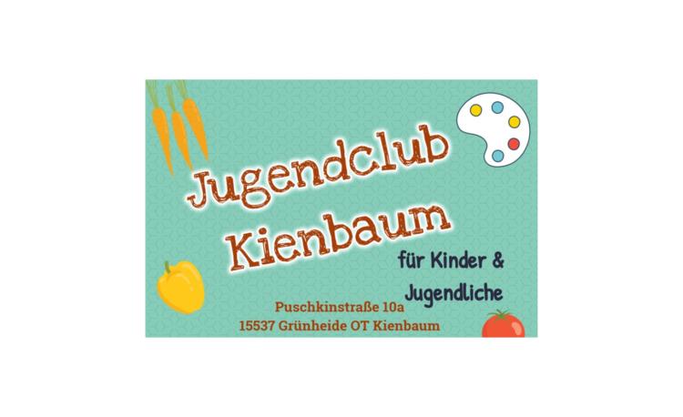 Jugendclub Kienbaum