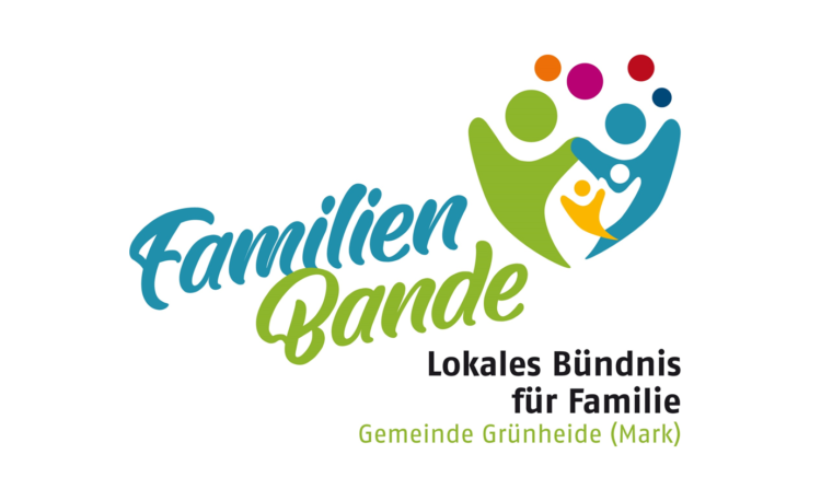 Logo Lokales Bündnis für Familie Grünheide