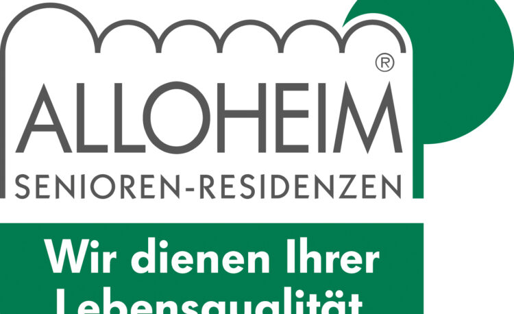 Logo Alloheim Senioren-Residenzen Siebte SE & Co. KG