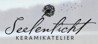 Logo Keramikatelier Seelenlicht