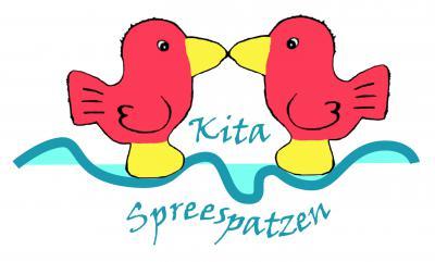 Logo Kita Spreespatzen in Spreeau