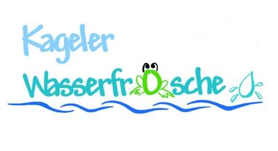Logo Kita Kageler Wasserfrösche