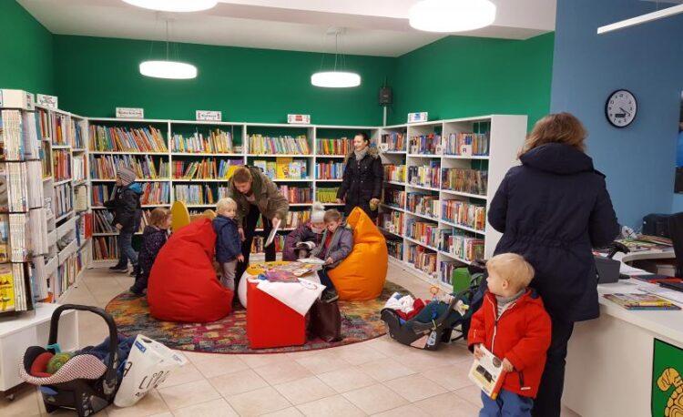 Gemeindebibliothek Grünheide