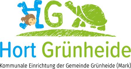 Logo Hort Grünheide