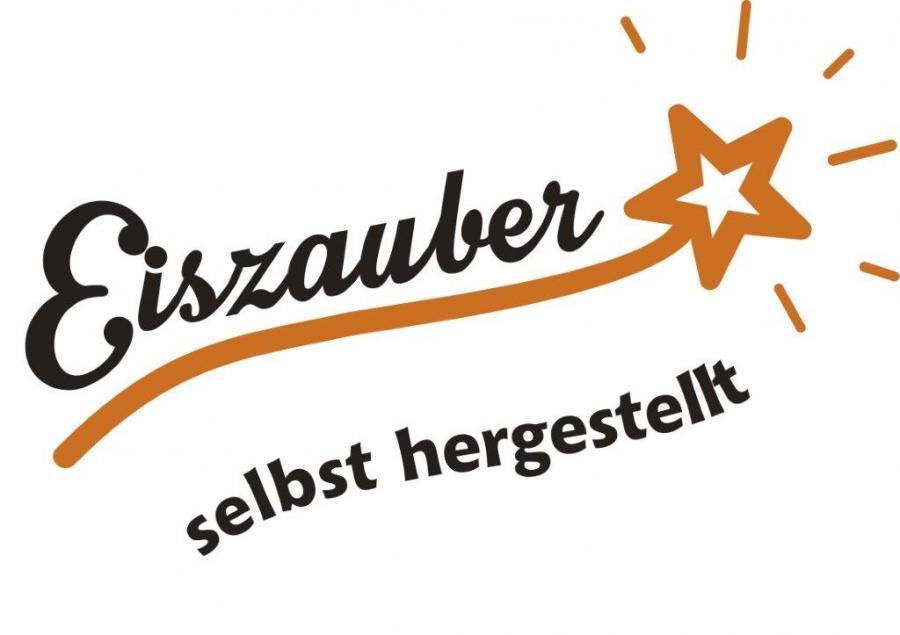 Logo Eiscafe Eiszauber
