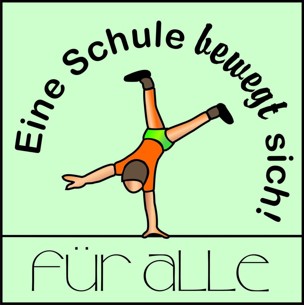 Logo Gerhart-Hauptmann-Grundschule Grünheide (Mark)