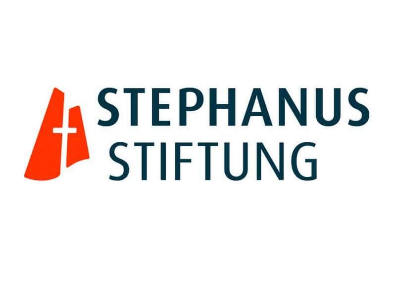 Logo Stephanus gGmbH, Verbund für Hilfen zur Erziehung