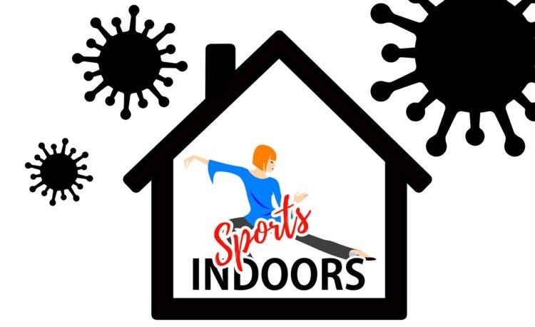 Symboldbild indoorsport