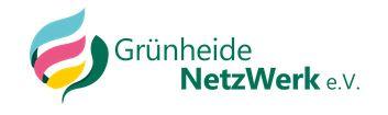 Logo GrünheideNetzwerk e.V.
