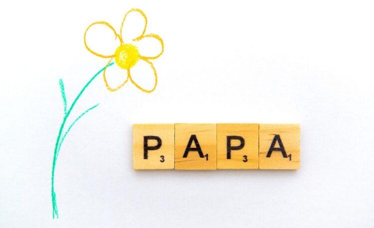 Symbolbild Vatertag