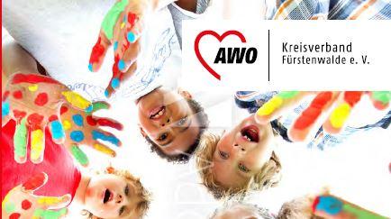 Logo AWO Kreisverband Fürstenwalde