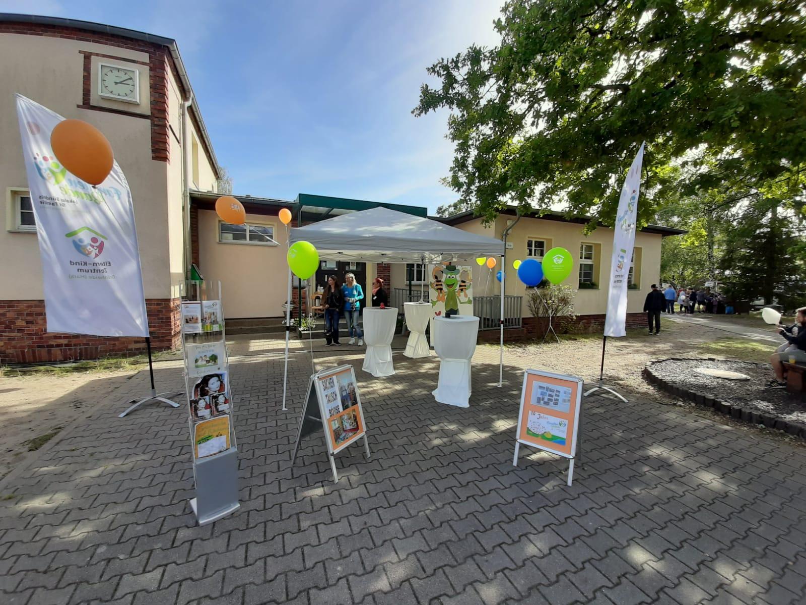 Familienzentrum Grünheide